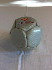 Mini Leder Fußball d 11cm