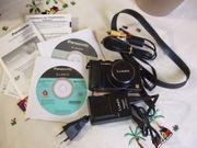 Fotoapparat Digitalkamera PANASONIC LX5 LUMIX