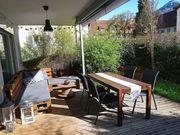 Traumhafte 4-Zimmer-Gartenwohnung im Herzen von