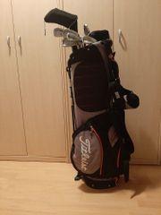 Golfschläger Taylor Made mit Bag