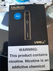 E zigarette uwell