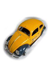 VW Michelin von Solido