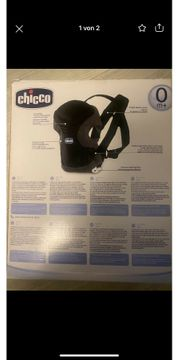 Chicco Baby Trage