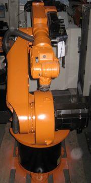 Roboter KUKA KR 62 KRC1