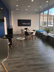 Repräsentative Büro- und Ladenfläche nähe