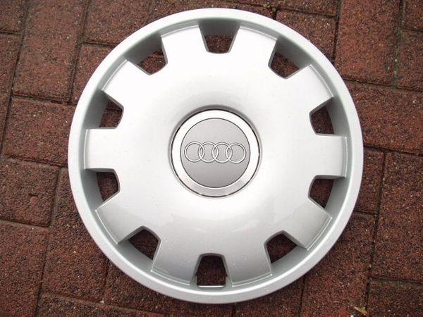 4 neue originale Audi A4