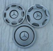 Mercedes-Benz 15 Radkappe Radzierblende