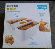 Tomorrows Kitchen - Bread Dip weiß