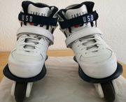 Inline für Profi-Skater