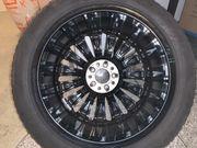 4 komplette Winterräder Pirelli 245