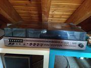 Stereoanlagen abzugeben - Preis ist VHS