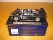 Fly Slotcar Saleen Test Car