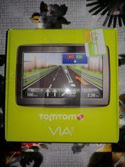Verkauf von VIA125