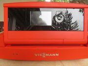 Vitotronic 200 Viessmann Steuerung