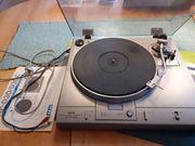 AKAI Schallplattenspieler
