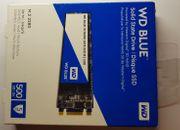 Western Digital WDS500G2B0B WD Blue
