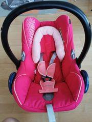 Maxi Cosi Babyschale Cabriofix