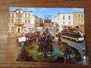Ansichtskarte Postkarte Phantasialand im Rhein