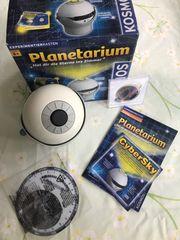 Planetarium Kosmos
