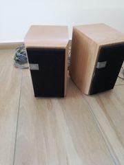 JBL Lautsprecher Holz Boxen - Balboa