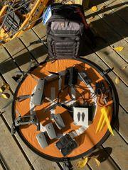 Dji Mavic 2 Pro Drohnenkamera