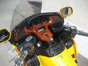 Honda Goldwing GL1800 SC47 Dt