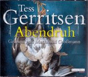 Tess Gerritsen - Abendruh - Hörbuch - 6