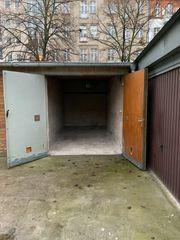 Garage Spielhagenstr 7 zu vermieten