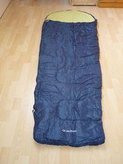 Schlafsack Quechua S10 Größe M