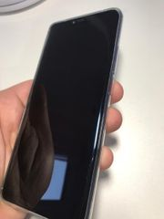 Huawei mate 20 pro mit
