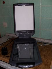 Flachbett- Scanner Canon Canoscan 4200F
