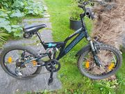 Kinder Mountainbike bis ca 10