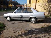 VW Jetta 19E Oldtimer