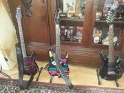 Biete E-Gitarrenunterricht in Iserlohn für