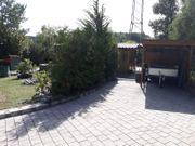 Gartengrundstück mit Gartenhaus Freizeitgrundstück bei