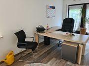 Büro Möbel zu Verkaufen Massief