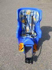 Kinder Fahrradsitz Herlag