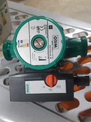 Wilo Star E25 6 Energiesparpumpe