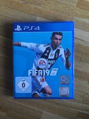 FIFA 19 für Playstation 4