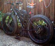 Fatbike 26 E-Bike 48 Volt
