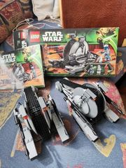 Lego Starwars Schiffe