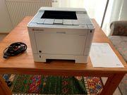 neuwertiger Kyocera Ecosys P2040dn Laserdrucker