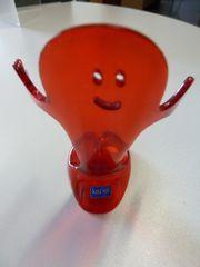 Koziol Handy- Smartphonehalter in rot