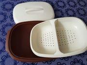 Tupperware Warmhaltebehälter