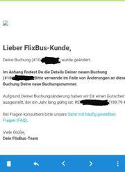 Flixbus Gutschein Wert 189 79