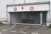 Tiefgarage Garage TG-Stellplatz Leonberg Lobensteiner