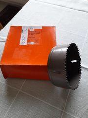 Lochsäge Metall 114 mm Durchm