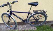 Fahrrad Centurion Crosscountry 28 Zoll