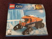Lego City 4 Sets