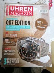 Uhren Magazin Zeitschrift